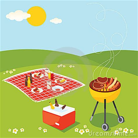 Bbq stand business plan